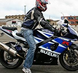 Motorcycle Insurance for Albany NY, Latham NY