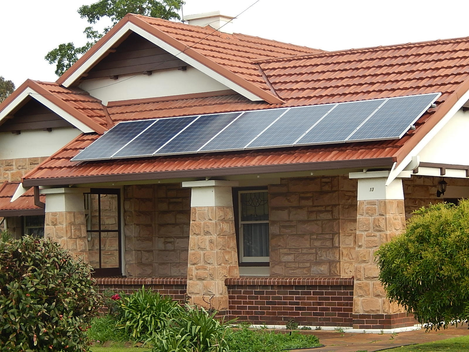 Insurance for Solar Panels